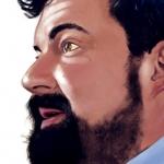 Fan Art Friday: Ryan Davis