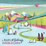 The Doubleclicks – 'Lasers and Feelings' Review