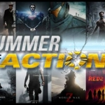 Contest: Win a Fandango Summer of Action Prize Pack!