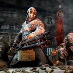 Metro: Last Light's First DLC, Faction Pack, Is Now Available