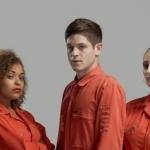 Contest: Win Misfits Season 3 on DVD!