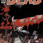 The Walking Dead #112 Recap