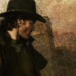 Crushworthy Characters: Harry Dresden