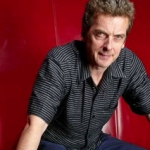 Still Not Ginger: The 12th Doctor Has Been Announced