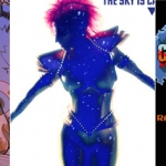 Recent Geek Music Releases for August 2013 Part One