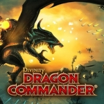 Conquer the World with Divinity: Dragon Commander