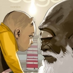 Saga #13 Comic Recap
