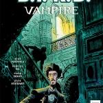 B.P.R.D.: Vampire #5 Recap