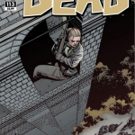 The Walking Dead Issue #113 Recap