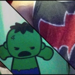 Fandom Tumblr of the Week: I Love Superhero Shirts