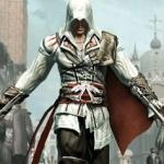 Crushworthy Characters: Ezio Auditore da Firenze