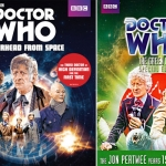 Doctor Who: Spearhead From Space Blu-ray & The Green Death DVD Reviews