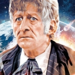 Contest: Win Doctor Who: Spearhead from Space on Blu-ray!