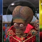 Top 10 Characters in Tim Burton Movies