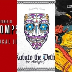 Recent Geek Music Releases for August 2013 Part Two