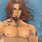 Crushworthy Characters: Jamie Fraser