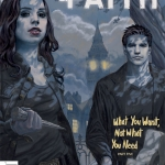 Angel and Faith #25 Recap