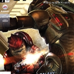 Mass Effect Foundation #2 Recap