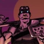 Fan Art Friday: Riddick