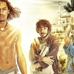 Contest: Win Sinbad Season One on Blu-ray!