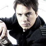Crushworthy Characters: Captain Jack Harkness