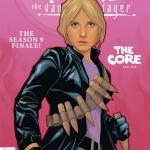 Buffy the Vampire Slayer Season Nine #25 Recap