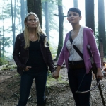 Once Upon a Time: The Complete Second Season Blu-ray Review
