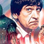 Contest: Win Doctor Who: The Ice Warriors on DVD!
