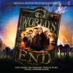 The World's End Soundtrack Review