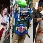 Cosplay of Dragon Con 2013 – Saturday