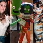 Cosplay of Dragon Con 2013 – Sunday