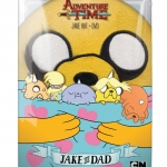Adventure Time: Jake the Dad DVD Set Review