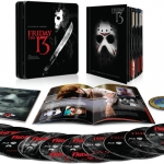 Friday the 13th: The Complete Collection Blu-ray Review
