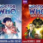 Doctor Who: The Ice Warriors & Scream of the Shalka DVD Reviews