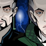 Contest: Win Doctor Who: Scream of the Shalka on DVD!