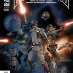 The Star Wars #1 Recap