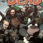 The Walking Dead #114 Recap