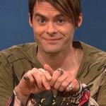 Fangirl's Guide to Bill Hader