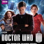 Doctor Who: The Complete Seventh Series Blu-ray Review