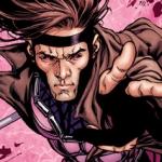 Crushworthy Characters: Gambit