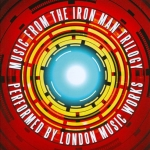 London Music Works – Music from the Iron Man Trilogy Review