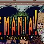 Contest: Win Sinemania by Sophie Cossette