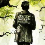 Contest: Win The Lost Boy by Greg Ruth