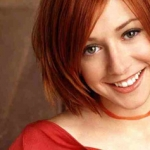Crushworthy Characters: Willow Rosenberg