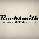 Rocksmith 2014's Full Track List Revealed