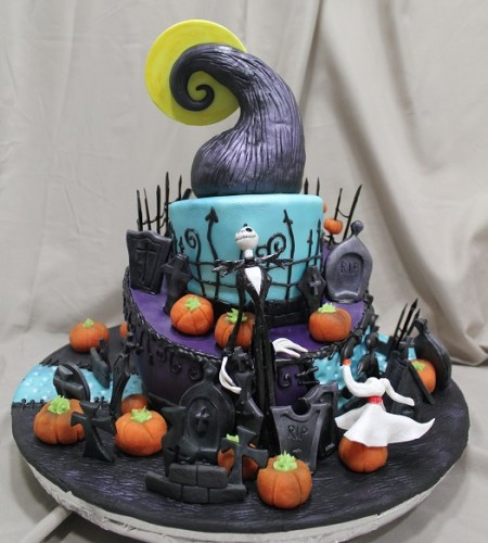 top-10-nightmare-before-christmas-cakes-8