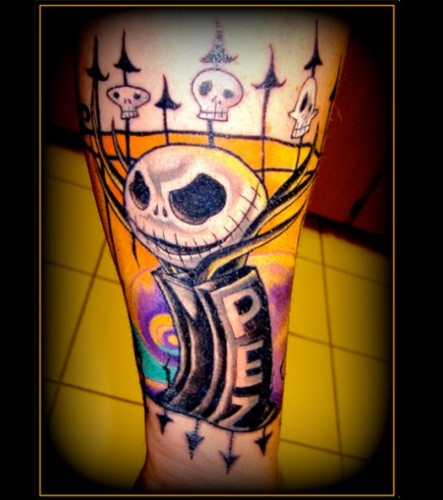 top-10-nightmare-before-christmas-tattoos-1