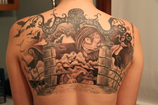 top-10-nightmare-before-christmas-tattoos-3
