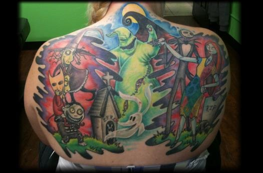 top-10-nightmare-before-christmas-tattoos-6