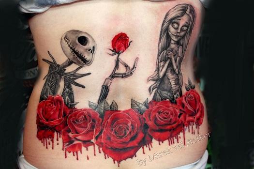 top-10-nightmare-before-christmas-tattoos-9